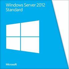 WINDOWS SERVER 2012 R2 STANDARD 64 BIT ACTIVATION KEY