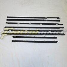 Nissan Patrol GQ Genuine 4 Door Man Mirrors Weatherstrip Kit ( 8082251N00WK...