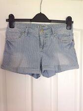 Miss Selfridge Denim Shorts Size 6