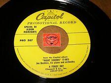 JOE BUSHKIN - A FOGGY DAY - THE LADY IS A TRAMP   - LISTEN / JAZZ