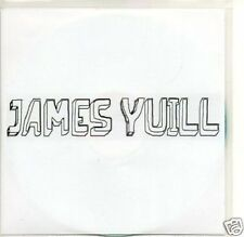 (171Q) James Yuill, Over the Hill - DJ CD