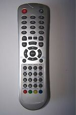 M&S MARKS & SPENCER TV/DVD COMBI REMOTE CONTROL for LCD15DVD008