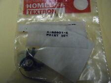 NEW HOMELITE POINTS A63631A A-63631-A SUPER 2100, XL-700, 800, 901, 903, 921