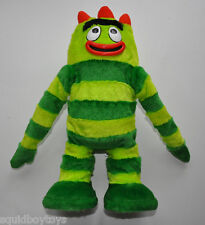"BROBEE Yo Gabba Gabba 15"" TOY (non-working)"