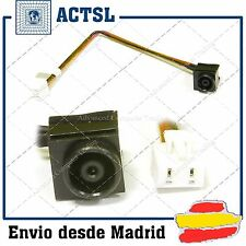 CONECTOR DC Power Jack & Wire Cable SONY VAIO VGN-NR11Z
