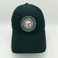 Pittsburgh Steelers NFL New Era Jeremy 9Twenty Baseball Hat Cap Mens Adjustable