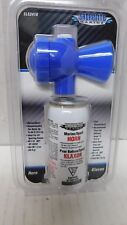 SHORELINE MARINE / SPORT EVENTS MINI AIR HORN BOAT SAFETY SL52418 - 1.4oz