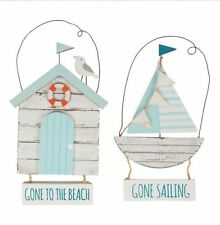 Sass & Belle Nautical Decorative Indoor Signs/Plaques