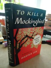 To Kill a Mockingbird - Harper Lee 1960 - Bce - Near Fine