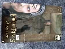Lord of the Rings Aragorn 20� Epic Scale Figure Neca - Brand New