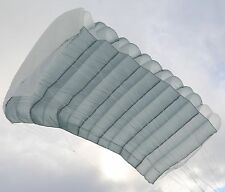 Speed 150 skydiving parachute reserve canopy - 7 cell - F111 - mint shape