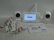 """Vtech Vm5262-2 5"""" Digital Video Monitor with 2 Cameras Vtech"""