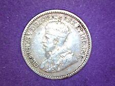 Canada - 5 Cents - 1912 - KM# 22 - 0.925 Silver