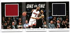 Dwyane wade, deron williams 2014-15 Panini preferred, One on One,/99!!!