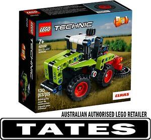 LEGO 42102 Mini CLAAS XERION - Technic from Tates Toyworld