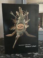 Robert Lebel Antike Kollektion Arts Primitive Verkauf Auction Calmels Cohen 2006
