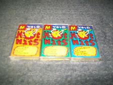 Pop Mini Album Music Cassettes