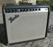 Vintage 1980's Fender Stage Lead Electric Guitar Amp Amplifier Made In USA