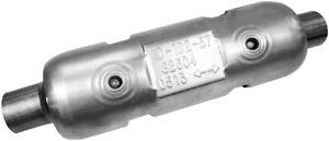 Catalytic Converter-Calcat Universal Converter Walker 82604