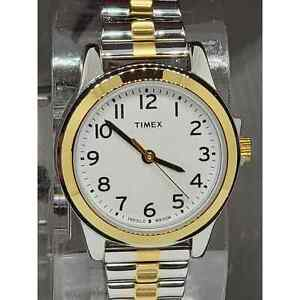 Timex Women's Two Tone Expansion Watch#49