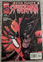 Marvel Comic 1999 Vol 2 Peter Parker Spider-man #28