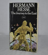 Hermann Hesse - Journey to the East - Panther Paperback - 1960s - UK