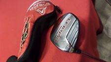 Callaway Big Bertha Diablo  15* 3 Wood  Regular Flex Graphite Men Left Handed