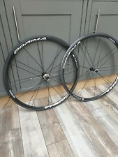 Corima 32mm WS+  Carbon Clincher Wheelset Shimano