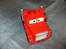 Lego Duplo Truck Zugmaschine aus 5816 Mack Cars Mack's Road Trip LKW Tractor