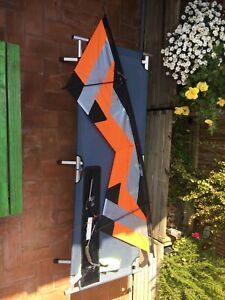 NEW Large high quality Random quad Line Stunt kite Outdoor fun Sports Toys kites