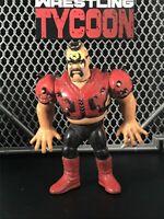 Road Warriors Hawk Animal Heads for LJN Titan Sports Custom Wresters WWF WWE WCW