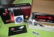 New Sapphire AMD FirePro W8000 4GB 256-bit GDDR5 Graphic Card PCI-Express3.0x16