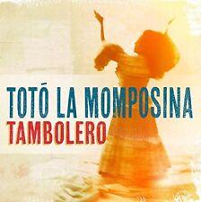 Totó La Momposina y Sus Tambores - Tambolero [CD]