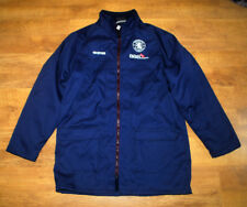Errea Middlesbrough trainer's coat (Size L)