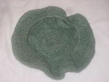 Ancien Béret en laine  pour enfants tour de tète 40 cm