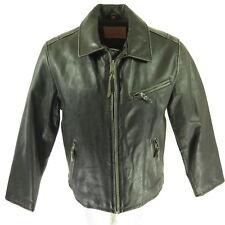 Levi's Leather Coats & Jackets for Men