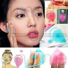 Gesichtsreinigung Gesicht Mitesser Entferner Silicon Schönheit Bürstenmassage