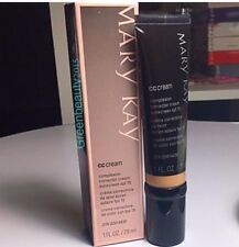 Mary Kay CC Cream Very Light Sunscreen Broad Spectrum SPF 15