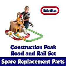 PICK YOUR PARTS - Little Tikes Construction Peak Road & Rail - Spares Parts