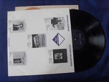 R&B, Soul Vinyl-Schallplatten mit LP (12 Inch) - Plattengröße