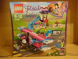 LEGO® 41343 - Friends - Rundflug über Heartlake - NEU - OVP