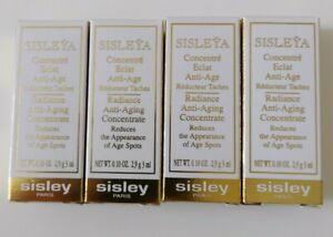 Sisley Sisleya Concentre Eclat Anti-age