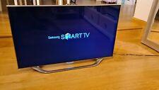 """SAMSUNG Smart TV. 40"""". Ni un arañazo. No sé si funciona el WIFI. Resto, sí."""