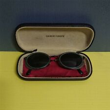 ☀ Occhiali Da sole Giorgio Armani Unisex Vintage