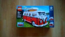 LEGO 10220 - VW Bully T1 Campingbus - VW Bus Volkswagen Camper Creator Expert