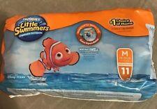 Huggies Little Swimmers Disposable Swimpants Size 4 Medium 24-34lb