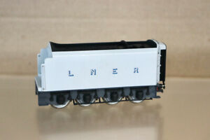HORNBY TENDER ONLY for LNER 4-6-2 CLASS A4 LOCOMOTIVE 2510 QUICKSILVER ny