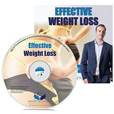 Effective Weight Loss Hypnosis CD + FREE MP3 VERSION help you lose weight