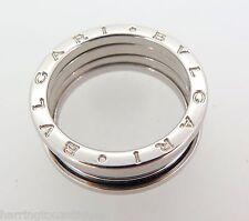 Bvlgari 18k Fine Rings