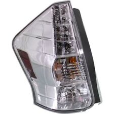 New Left New Left DOT/SAE Tail Light For Toyota Prius V 2012-2014